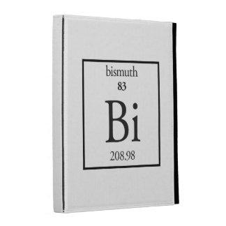 Bismuth iPad Folio Case