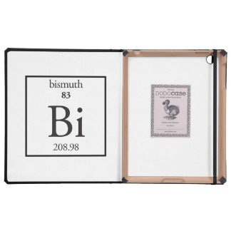 Bismuth Case For iPad