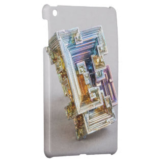 Bismuth Crystal iPad Mini Case