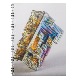 Bismuth Crystal Journals