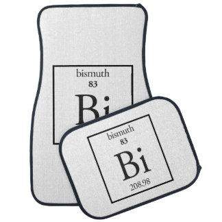 Bismuth Floor Mat