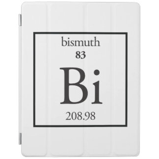 Bismuth iPad Cover