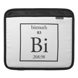 Bismuth Sleeves For iPads