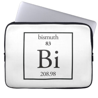 Bismuth Laptop Computer Sleeve