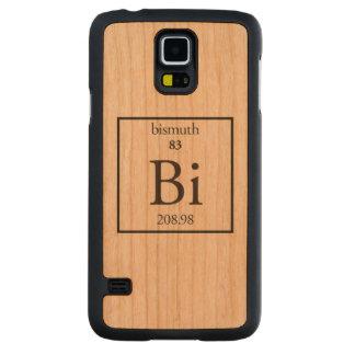 Bismuth Carved® Cherry Galaxy S5 Case