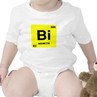 Bismuto Traje De Bebé