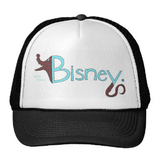 BISNEY TRUCKER HATS