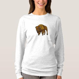 Bison 10 T-Shirt