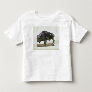 Bison, 1907 toddler t-shirt