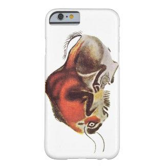 Bison Altamira Cave Painting Iphone 6 Case