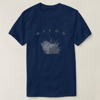BISON - American Buffalo T-Shirt