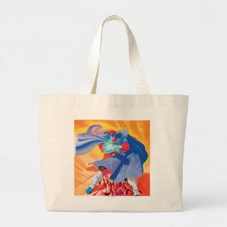 Bison Attack Bag