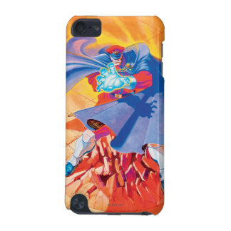 Bison Attack iPod Touch (5th Generation) Covers