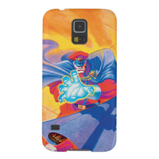 Bison Attack Case For Galaxy S5
