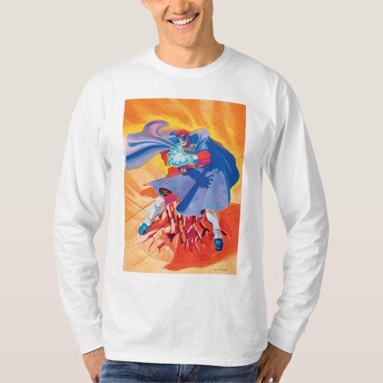 Bison Attack T-Shirt