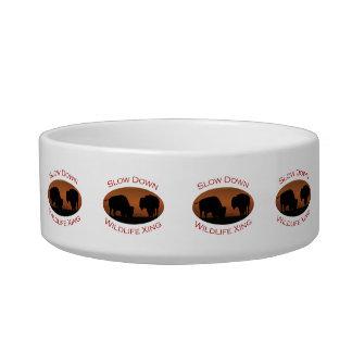 bison bowl
