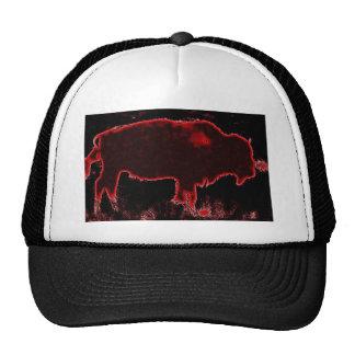 Bison / Buffalo Hats