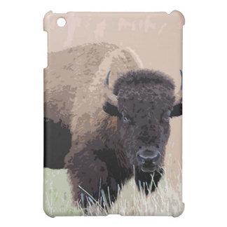 Bison / Buffalo iPad Mini Cases