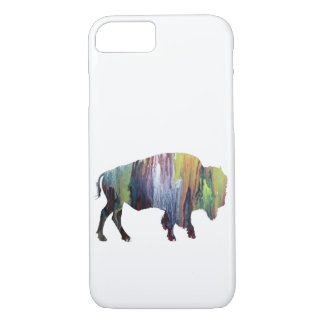 Bison / Buffalo iPhone 8/7 Case