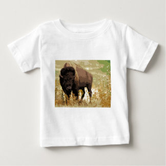 Bison / Buffalo Shirt