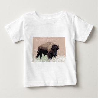 Bison / Buffalo T-shirt