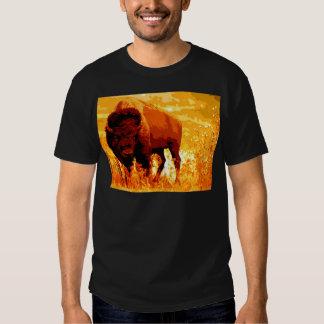 Bison / Buffalo Tee Shirt