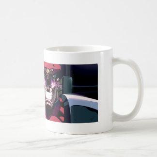 Bison Energy Ball Coffee Mug