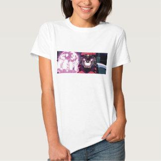 Bison Energy Ball T-Shirt