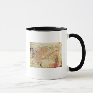 Bison, from the Caves at Altamira, c.15000 BC Mug
