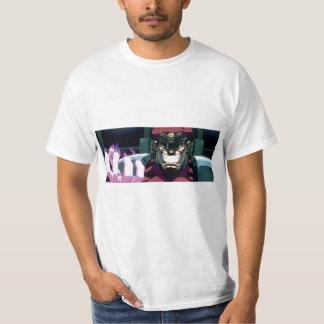 Bison Glowing Hand T-Shirt