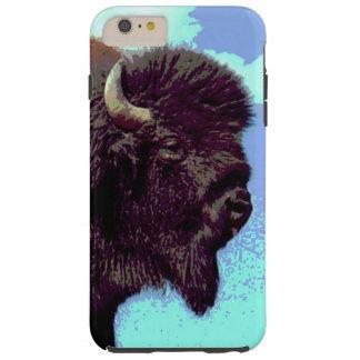 Bison Pop Art Tough iPhone 6 Plus Case
