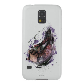 Bison Psycho Crusher Galaxy S5 Cases