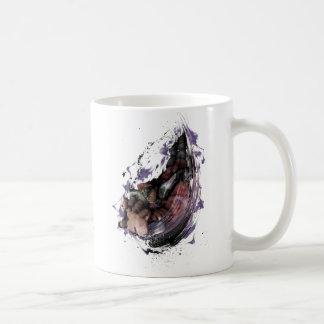 Bison Psycho Crusher Coffee Mug