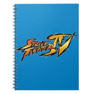Bison Standing 2 Spiral Notebook