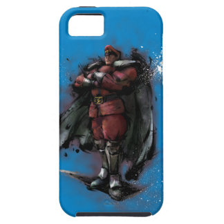 Bison Standing iPhone SE/5/5s Case