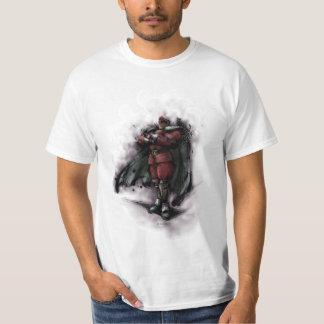 Bison Standing Tee Shirt