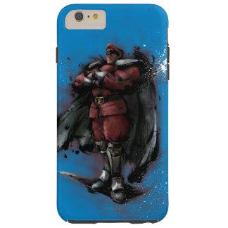 Bison Standing Tough iPhone 6 Plus Case