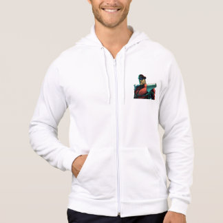 Bison Stare Hoodie