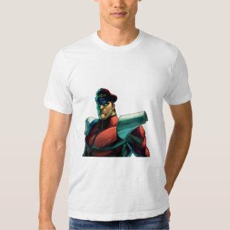 Bison Stare Tee Shirt