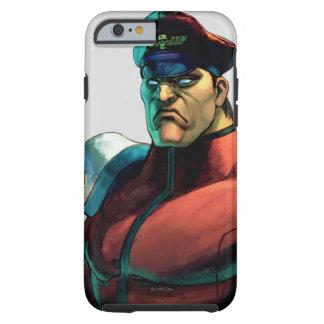 Bison Stare Tough iPhone 6 Case