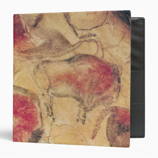 Bisons, from the Caves at Altamira, c.15000 BC Binder