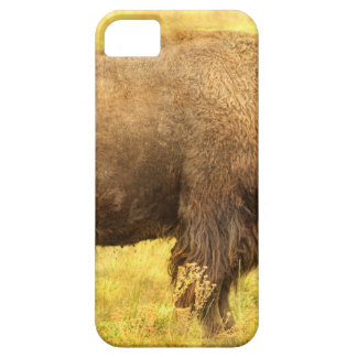 Bisonte Funda Para iPhone 5 Barely There