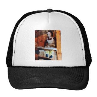 Bisque Doll For Sale Trucker Hat