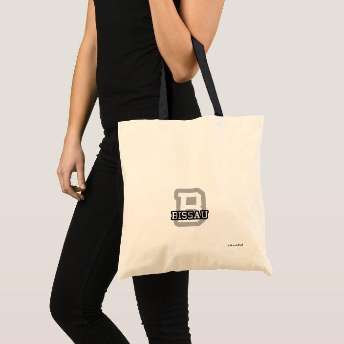 Bissau Tote Bag