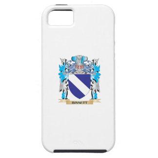 Bissett Coat of Arms iPhone 5 Cases
