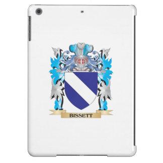 Bissett Coat of Arms iPad Air Cases