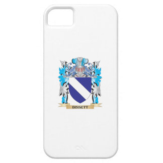 Bissett Coat of Arms iPhone 5 Covers