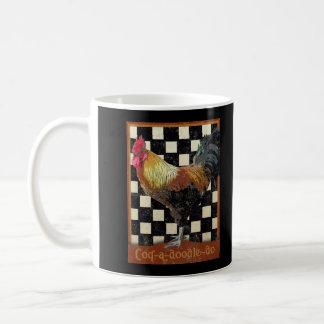 Bisto Rooster Coffee Mug