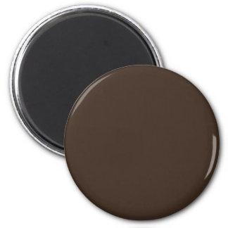 Bistre Brown Magnets