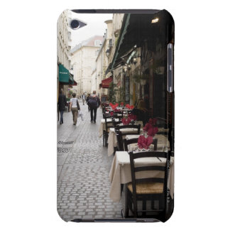 Bistro in Paris 2 Barely There iPod Case